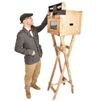 galeria fotomatón badajoz 1